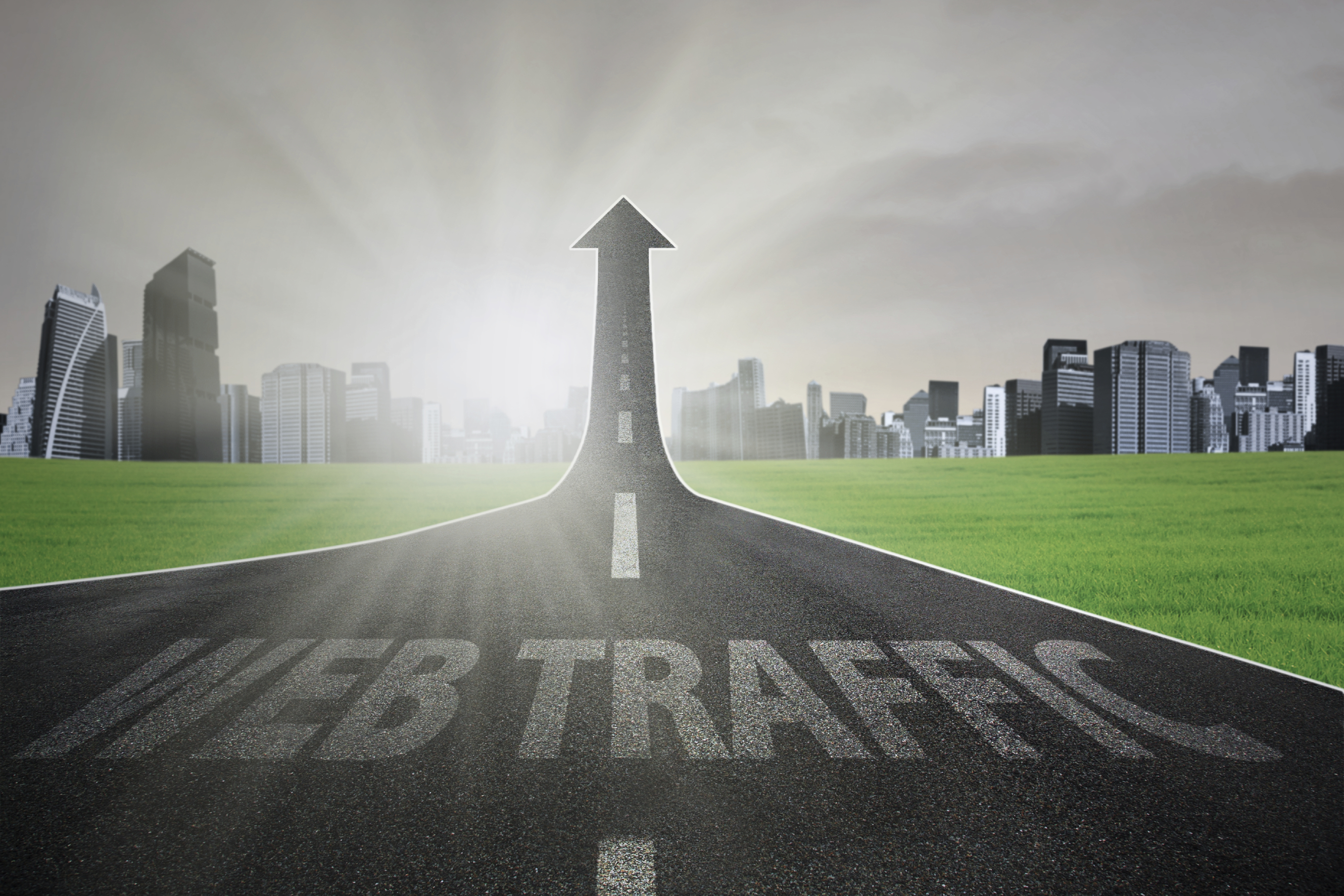 How to Drive More Traffic to Your Business Website