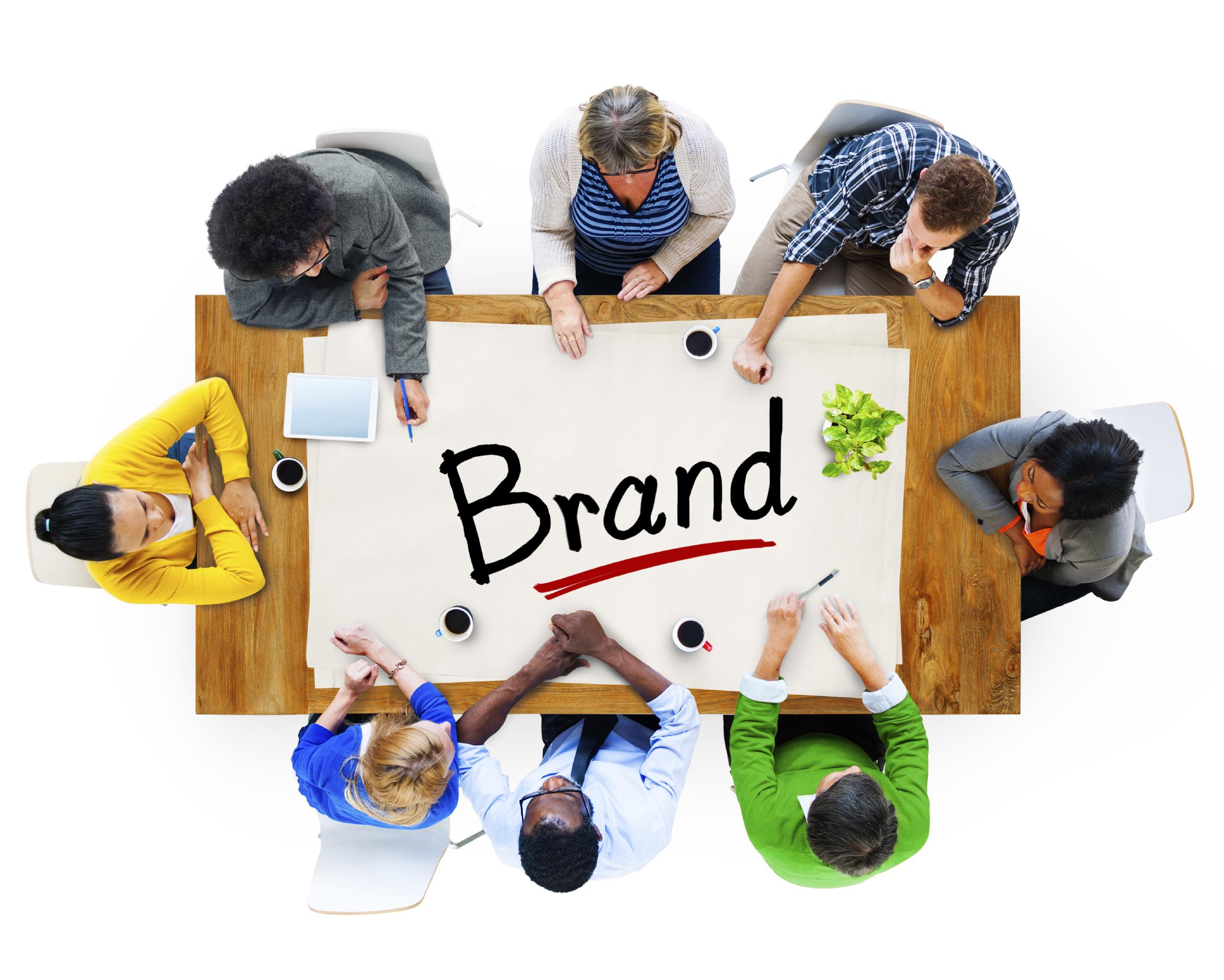 branding raleigh