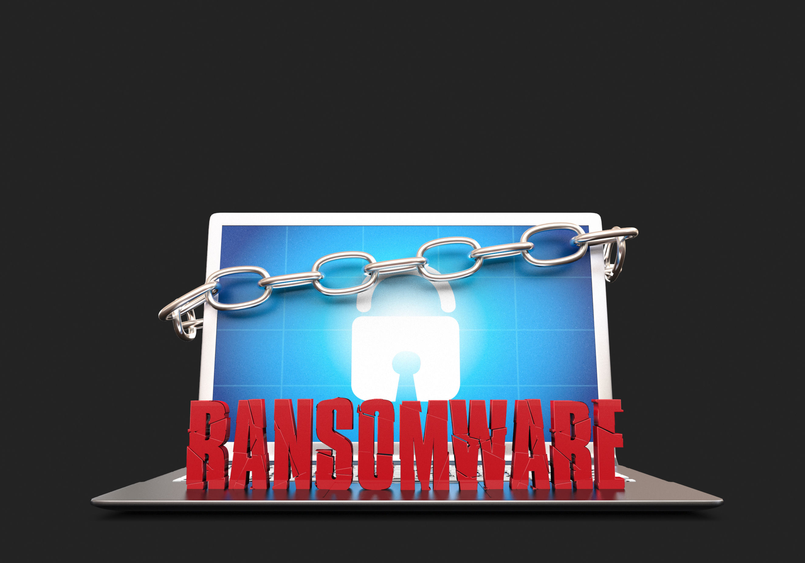 Defending your Small Business from Ransomware