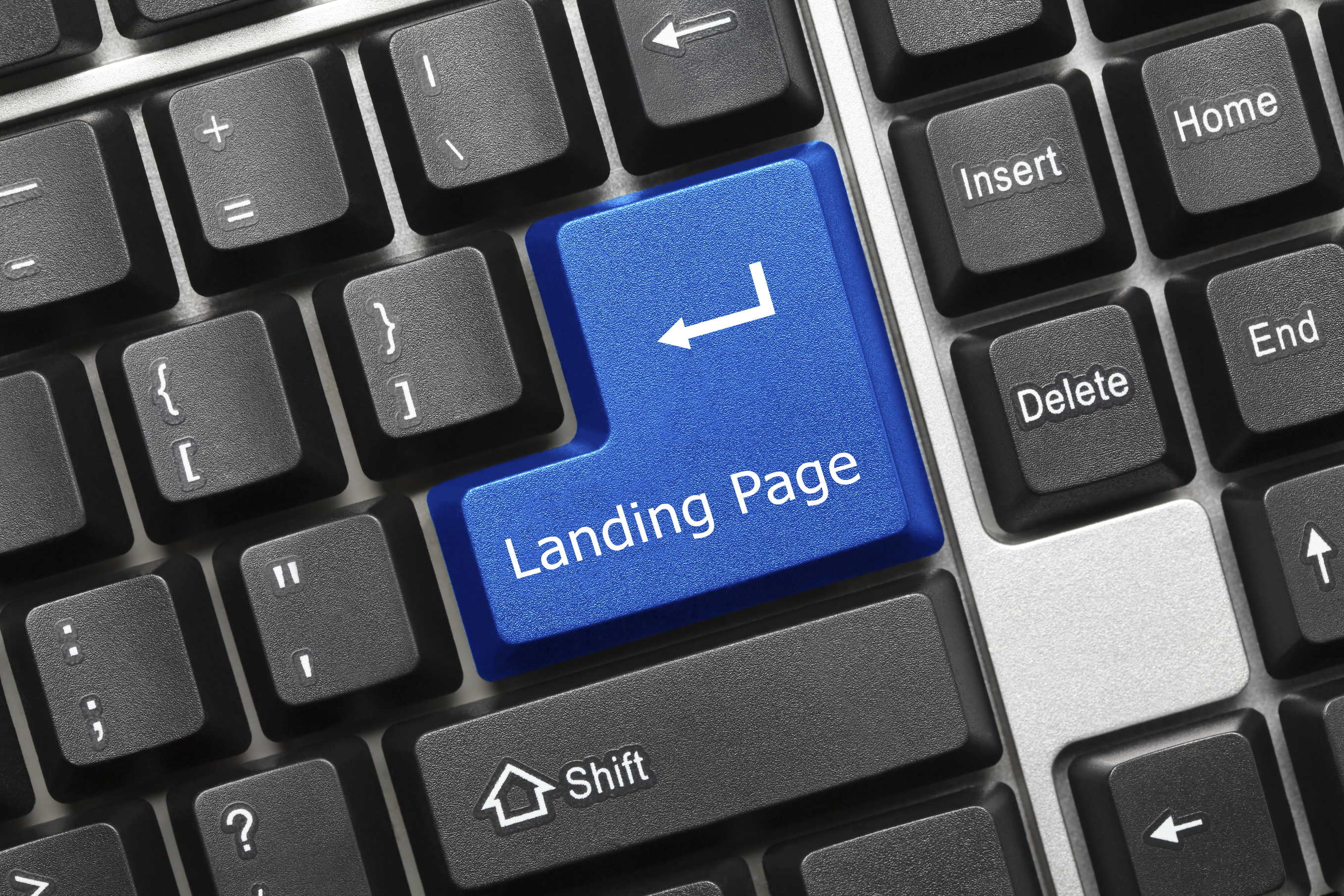 Maximize Online Conversions with Landing Pages (Part 1)