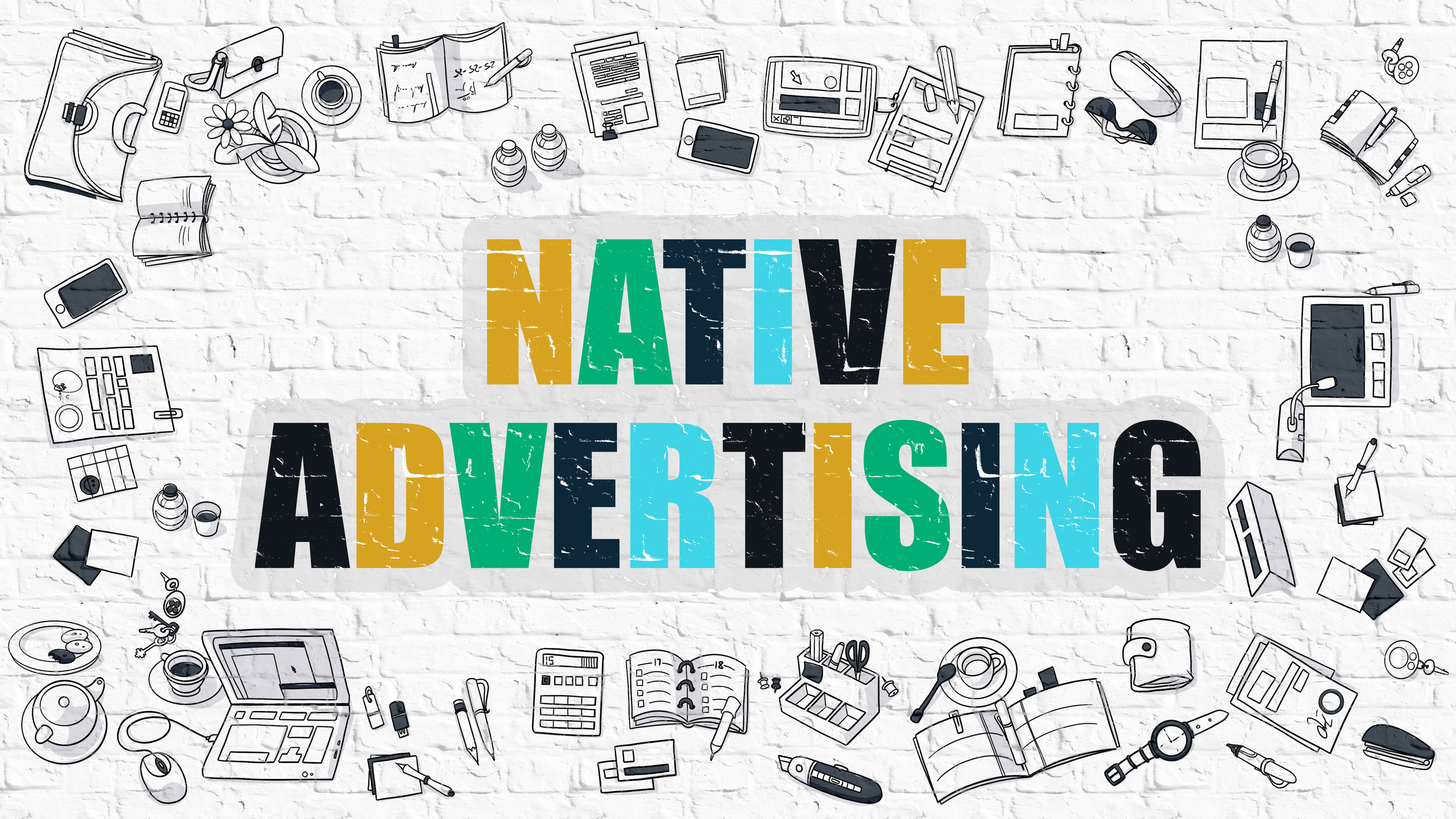 3 Reasons to Try Native Advertising