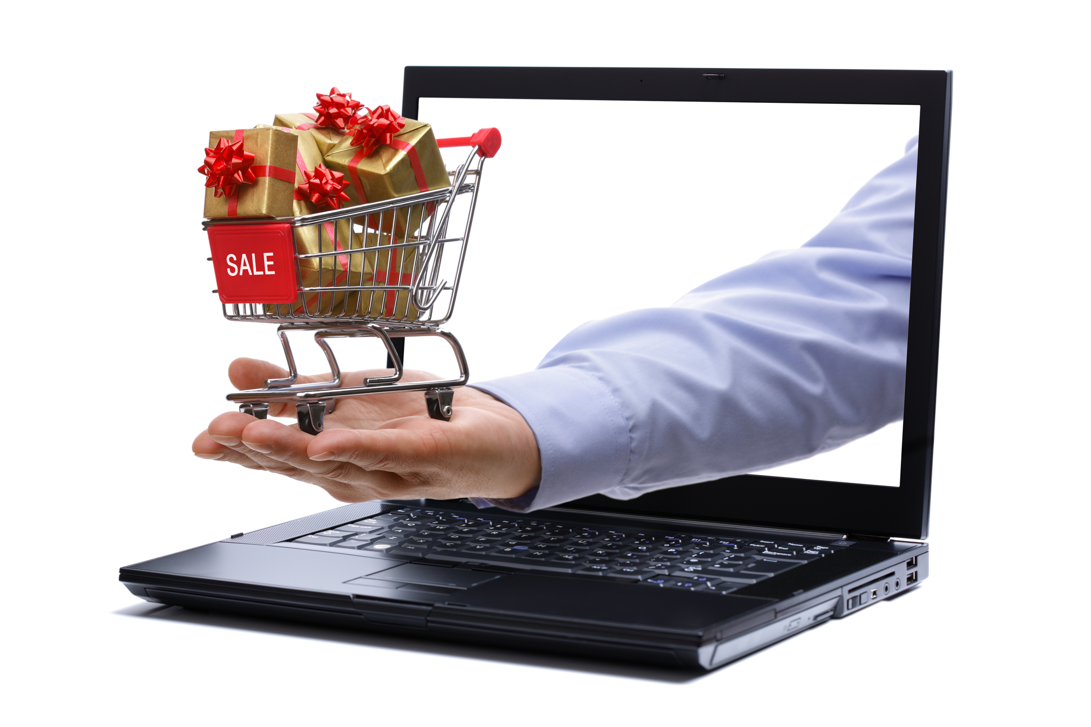 Want more Holiday Customers for Your E-Commerce Website?